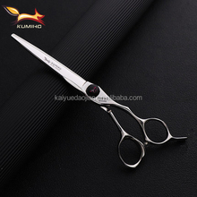 SH3 top quality cobalt hair scissors high grade workmanship hairdressing scissors Japan hair cutting and thinning scissors set