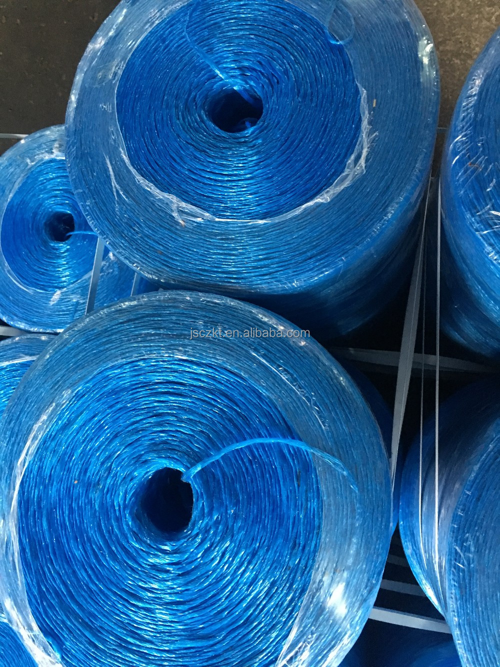 pp baler twine/pp tomato twine/pp tying twine