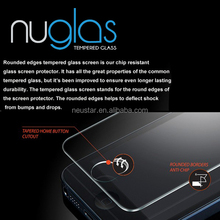 Nuglas Factory direct sale low price for iphone 5 screen protector tempered glass film with good price