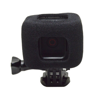 New arrival Gopros accessories High density foam windproof cover fit for GoPros heros 5/4s sport camera GP430