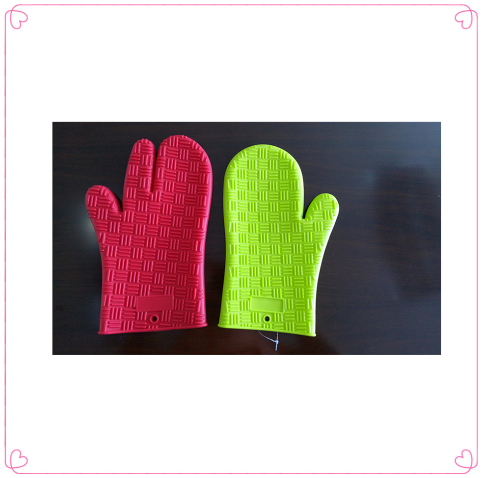 christmas oven mitts gloves,latex gloves,silicone grill heated gloves