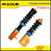 Performance Coilover Suspension Kit for Dodge Neon SRT4 03-05
