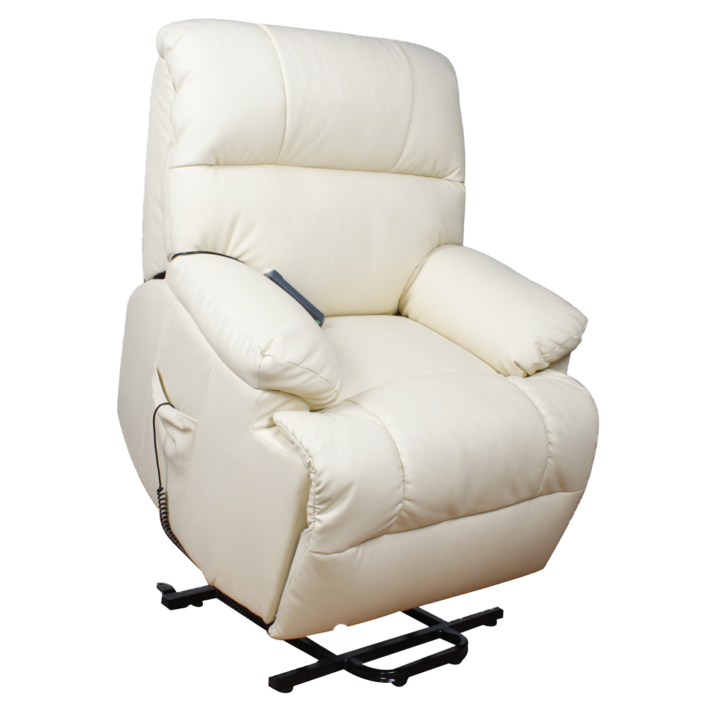 TWO motor electric rise chair and okin lift chair recliner chair mechanism