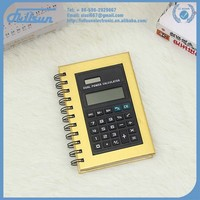 FS-311 Solar portable notebook calculator brands wholesaler
