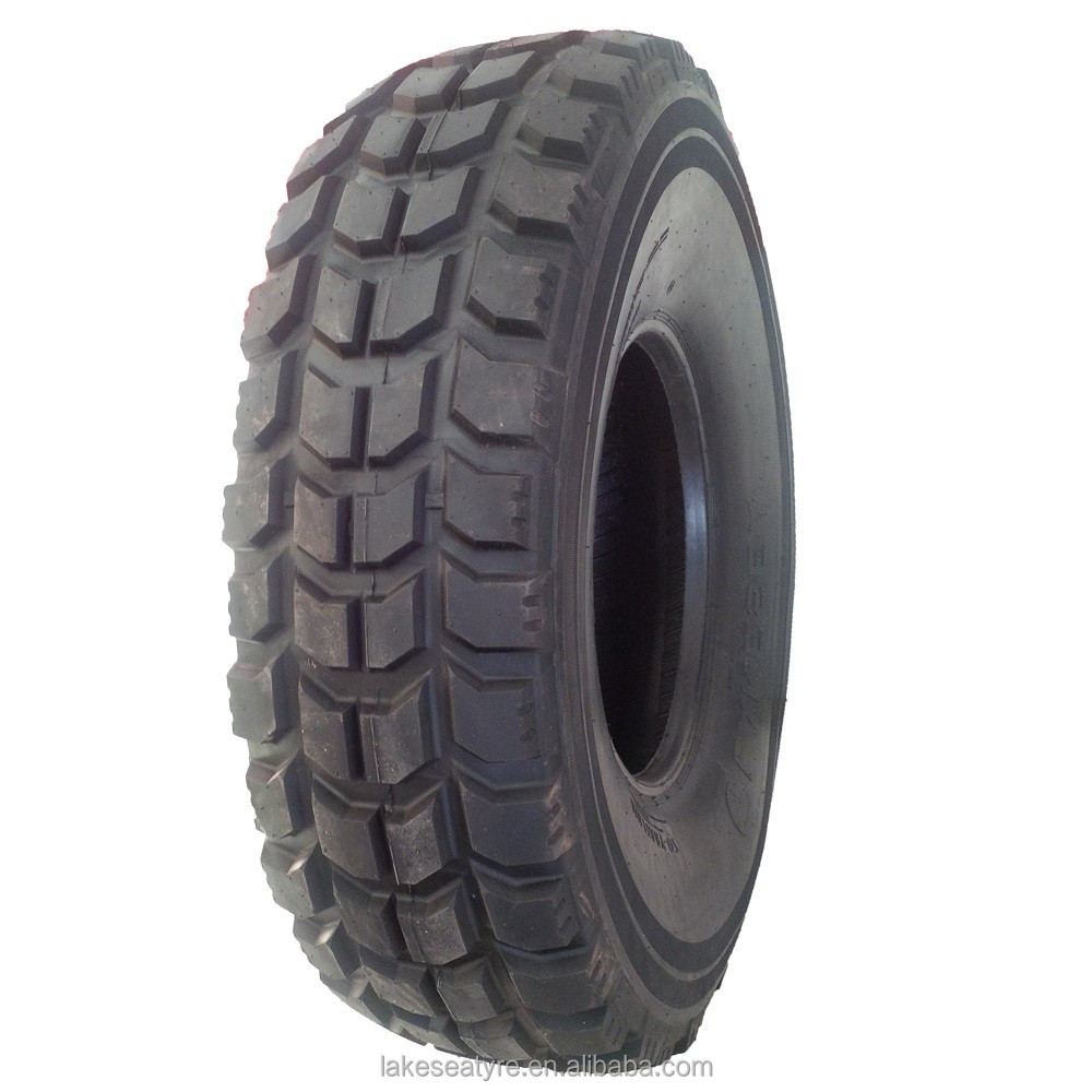 Military LAKESEA 4X4 tires 37X12.5R16.5LT