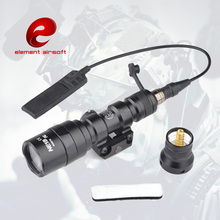 Element EX399 M300AA Mini Tactical Flashlight Scout Penligh 200 Lumens Aluminum Portable LED Flashlight Weapon Lights LED Torch
