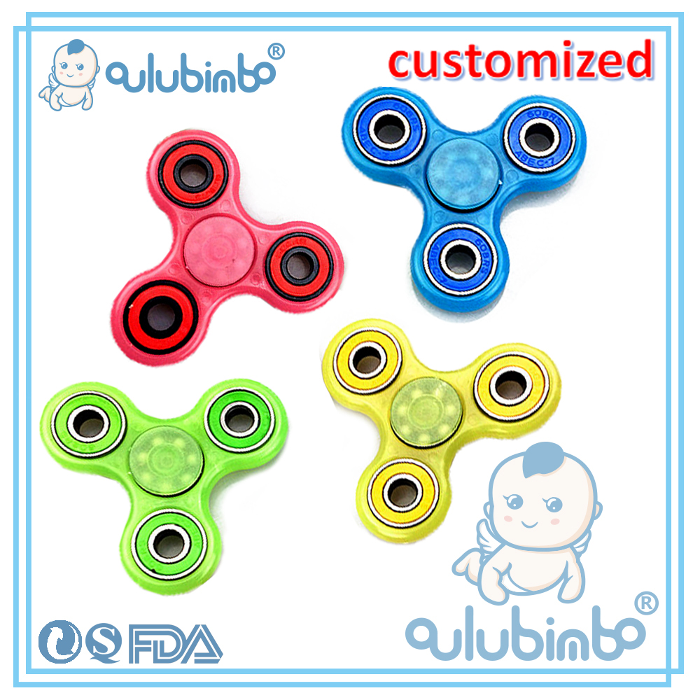 multi color crazy spinner toy addictive fidget toys coupon