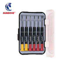 6pcs Laptop Repair Magnetic Tool Kit