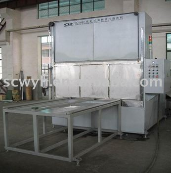 Automatic High Pressure Mechanical Parts Washer