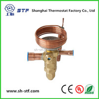 R410a High Pressure thermostat chiller expansion valve