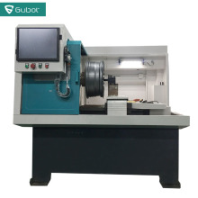 (GBT-L056)Car Rims Repair Equipments Refurbish Alloy Wheels Machine With Well Quality