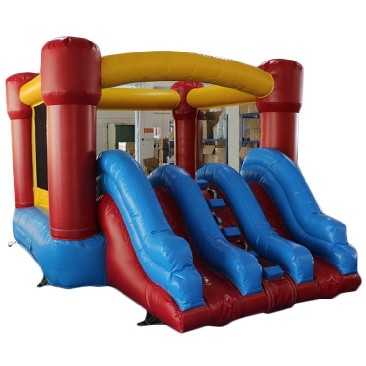 Kids Fun Bounce Housel <strong>Inflatable</strong> Bouncy Jumping Castle For Sale