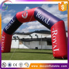 high quality advertising inflatables archway for promotion