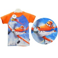 boys dress designing kids autumn clothes extended t shirt