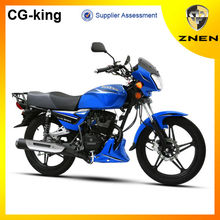 ZNEN racing motorcycle with 125CC150CC 175CC engines CG KING