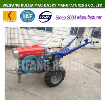 China Factory Supply Tractor Price List And Power Tiller Price Of ...