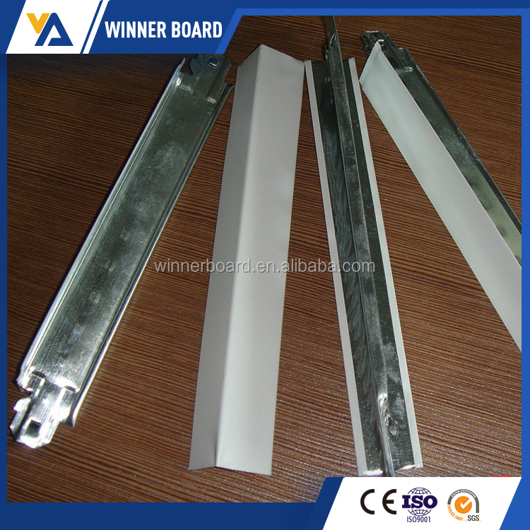 Supply Building Materials,Ceiling T Grid,Metal Furring Channel Sizes