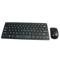 2.4G Bluetooth mini wireless keyboard and mouse for ipad Mini iPad 4 3 2,Smartphone,Nokia N95, N96, N97,N86, X6,5800 etc.