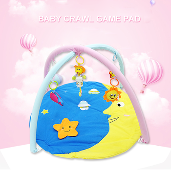 Foldable Children Baby Play Mat