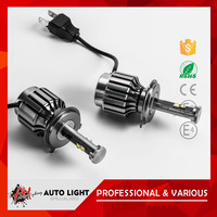 New Product Best Quality Low Price New Design 6500K Universal Auto Accessories Led Headlights