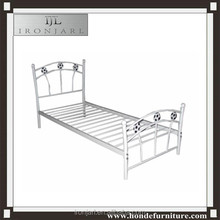 Ironjarl cheap single cot bed size