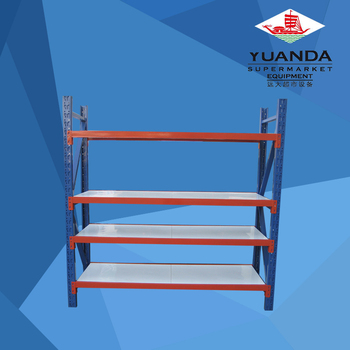 Moderate price cold roll steel accept custom middle duty rack