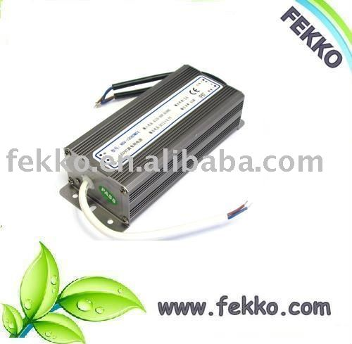 IP67 CE ROHS Approval 3200ma led driver