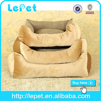 High Quality Newest Luxury comfortable and durable pet bed for dogs