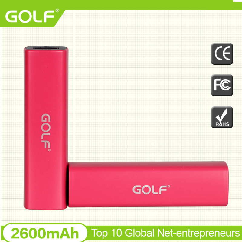 Superior best quality portable cell phone charger famous brand mobile power bank