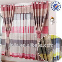 zhejiang turkish black out curtains for sale