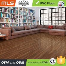 Cheapest Removable Pvc Beveled Edge Vinyl Flooring Click