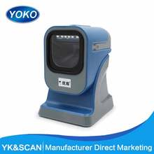 YK-6200 legal size scanner