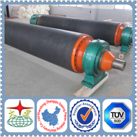 suction press roll of paper making machine,China manufacture
