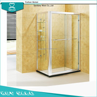 Asia style frame shower cabin M-R332-H