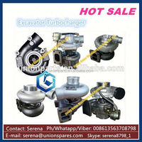 turbo diesel engine QSX15 for excavator HX82 for sale