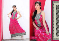 Hira Lari Latest Summer Collection 2013