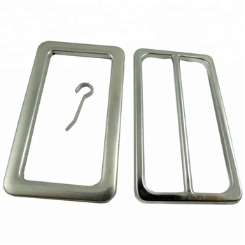 good quality and fashional buckle components