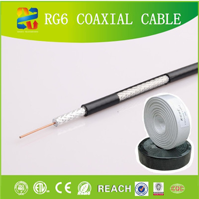 certificate of original Coaxial Cable RG6 certificate sample with competitive price