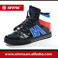 New Design Fashion Low Price Custom Made Basketball Shoes