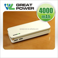 Super quality classical for iphone for ipad for samsung power bank