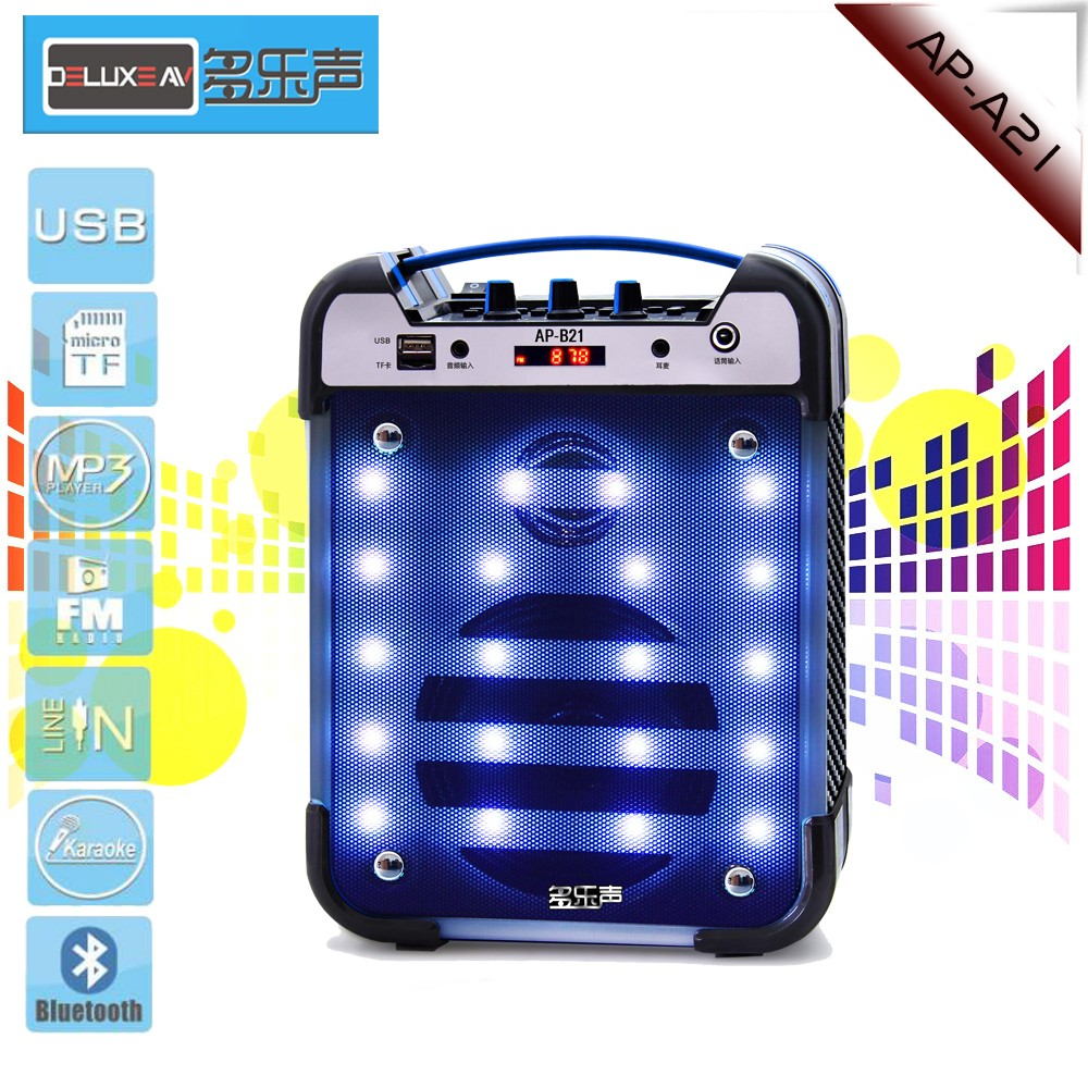 Bass Dj Sound Box Portable Bluetooth Speaker,Perfect Sound,Bluetooth Speaker Music System,Wireless Mini Speaker,Radion