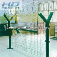 cheap mesh fence,airport wire mesh fence,pvc coated wire mesh fence