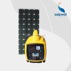 Hot sale 500w solar generator solar power system for travel SPLR-500