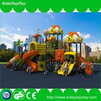 On Sale Outdoor Sports Kindergarten Equipment for Amusement Park Used