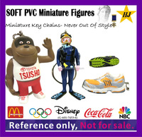 HOT SALE PRODUCT : custom miniature figures