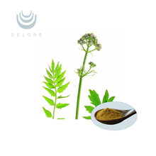free sample high quality valerian root extract