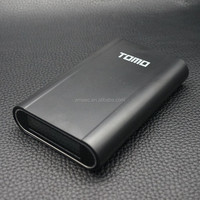 New Products Smart Power Bank TOMO V8-4 Power Bank Without Battery, Power Bank Case, TOMO 18650 Battery Charger