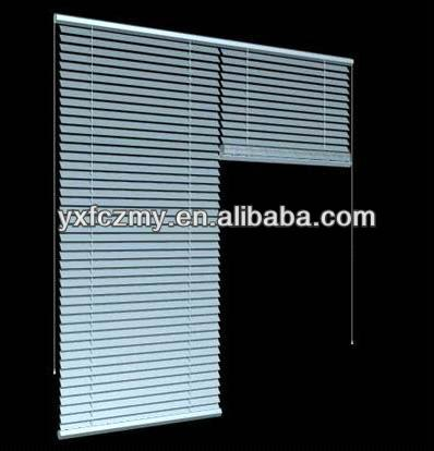 aluminum venetion blinds