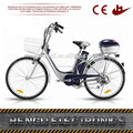 Latest design superior quality city folding bicycle electric