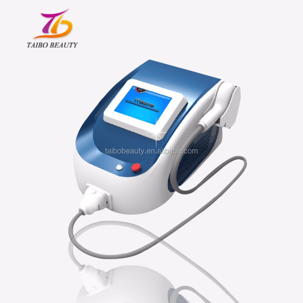 2016 Hot sales permanent laser hair removal machine/hair growth electric scalp stimulator
